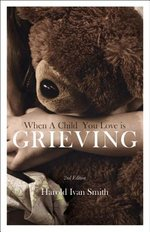 When a Child You Love Is Grieving