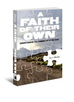 Faith of Their Own: Understanding the Common Cry of Preteens