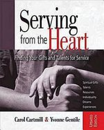 Serving from the Heart Participant Guide Revised