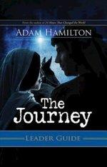 Journey Leader's Guide: Walking the Road to Bethlehem