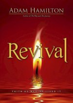 Revival: Faith as Wesley Lived It paperback book