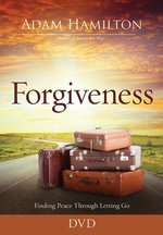 Forgiveness DVD: Finding Peace Through Letting Go