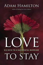 Love to Stay Book: Sex, Grace, and Commitment paperback