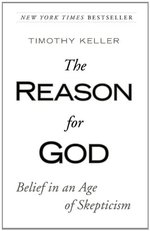 Reason for God paperback