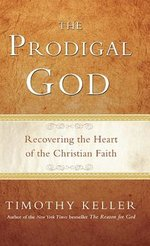 Prodigal God paperback