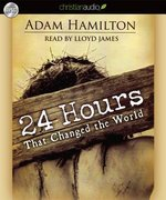 24 Hours That Changed the World audio book