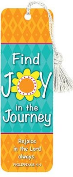 Bookmark Find Joy in the Journey