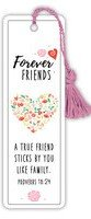 Bookmark Forever Friends