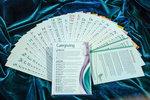 Congregational Care Cards Set of 10 packs