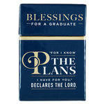 Box of Blessings For I know the Plans