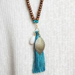 Necklace Isha